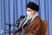رهبر انقلاب در روز ولادت پیامبر (ص) از طریق رسانه ملی سخنرانی می کنند