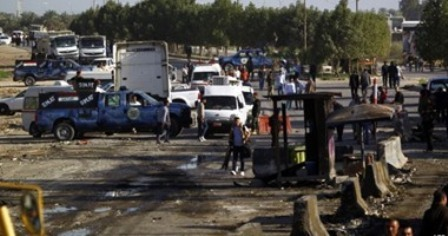عملیات تروریستی امروز در عراق 37 قربانی گرفت