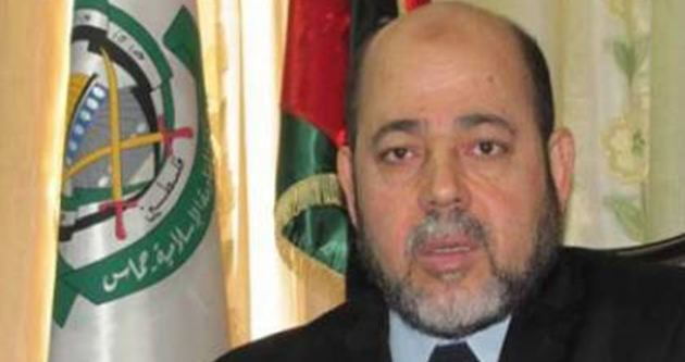 حماس برقراری روابط با رژیم صهیونیستی را غیر ممکن دانست