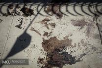سپاه انتقام حادثه تروریستی تهران را گرفت/ حمله موشکی از کرمانشاه و کردستان به مقر فرماندهی تروریستها در سوریه