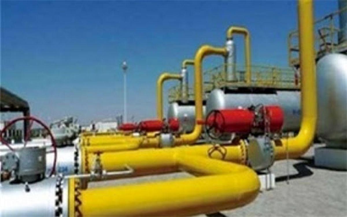 افزایش گازرسانی به 5 نیروگاه برق در استان اصفهان