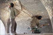 اجرای پروژه های مرمتی منوط به صدور حکم است