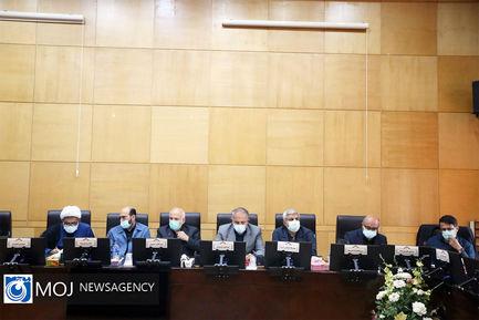 چهارمین روز بررسی کارنامه وزرای پیشنهادی دولت