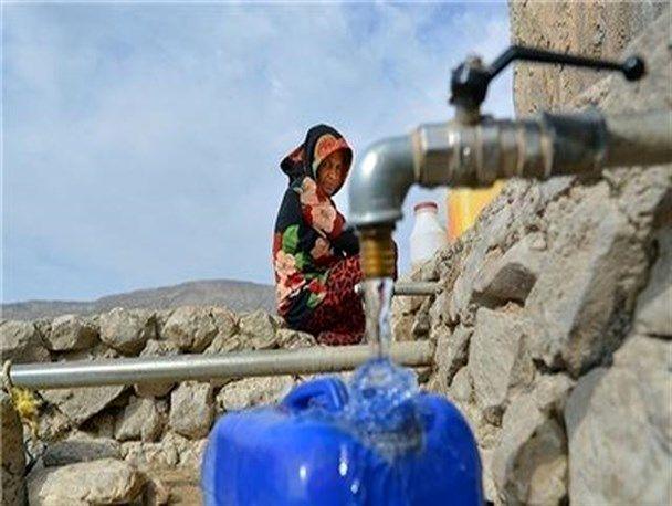تنش آبی در 11 شهر استان هرمزگان ادامه دارد
