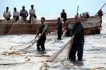603 تن انواع ماهیان استخوانی از دریای مازندران صید و روانه بازار شد