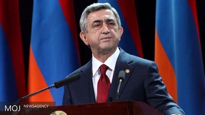 آمادگی جمهوری ارمنستان با سوریه در مقابله با تروریسم