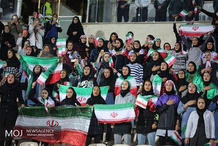 دیدار+دوستانه+تیم+های+فوتبال+ایران+و+بولیوی