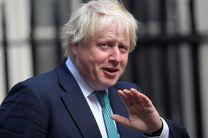 نخست وزیر انگلیس خواستار انتخابات زودهنگام شد