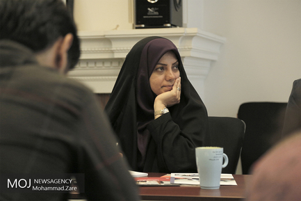 نشست خبری رییس سابق کمیته صلیب سرخ در یمن