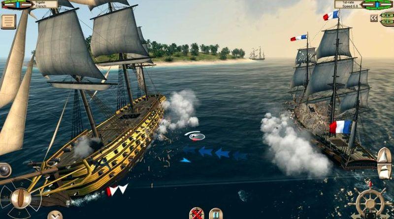 طراحی بازیهای رایانهای برای ترویج فرهنگ دریایی