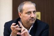 استاندار برکنار شده گلستان مشاور شهردار تهران شد