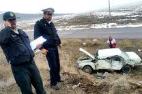 اجرای 15 عملیات امداد و نجات در جادههای گلستان