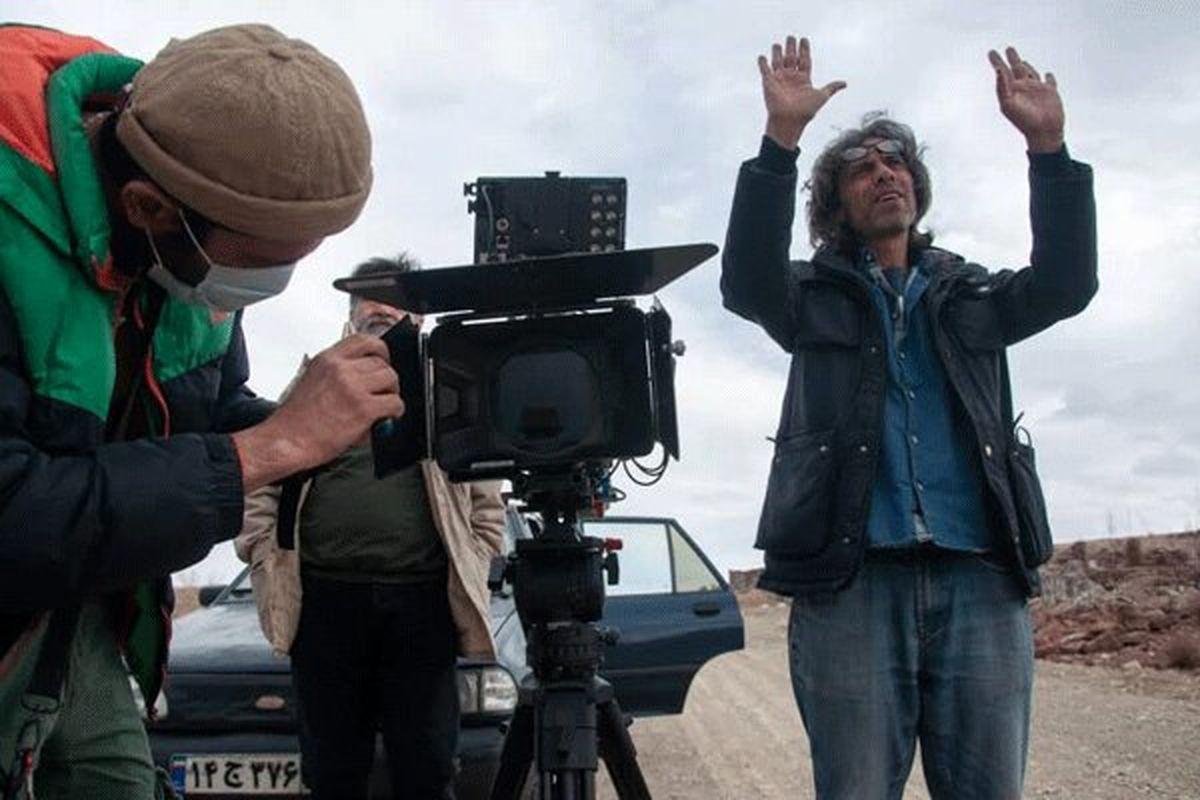فیلمبرداری فیلم سینمایی «سگ زرد» در دماوند آغاز شد