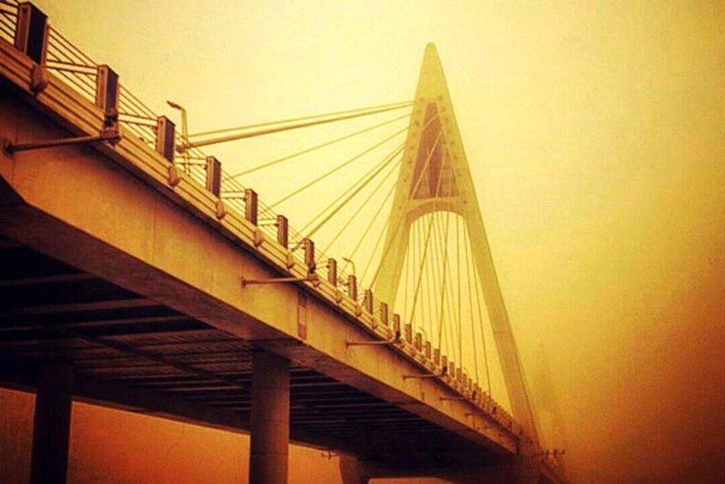 وضعیت محیط زیست خوزستان به مرز هشدار رسید