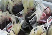 ماجرای توقف روند افزایش اهدای خون در کشور