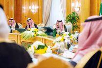 حمایت کابینه عربستان سعودی از دولت سودان