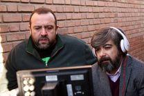 سریال جدید حامد عنقا و بهرنگ توفیقی برای شبکه نمایش خانگی