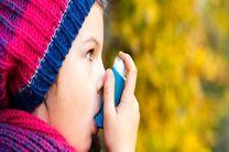 ترکیبات تلخ برای پیشگیری و درمان آسم