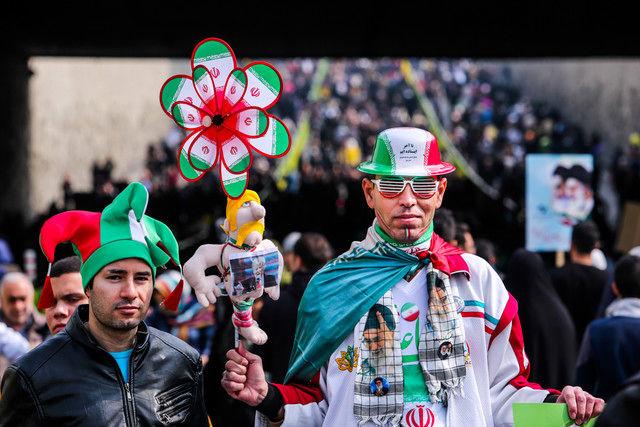 اعلام زمان و مسیر راهپیمایی۲۲ بهمن در استان هرمزگان