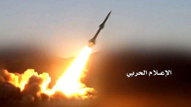 عربستان بار دیگر ایران را متهم به دست داشتن در حمله موشکی جدید انصارالله کرد