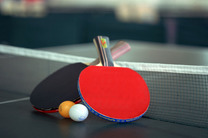 رقابت پینگ پنگ بازان در تور جهانی کره جنوبی از فردا آغاز می شود
