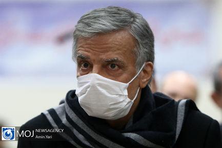 دومین+جلسه+دادگاه+رسیدگی+به+اتهامات+جدید+عباس+ایروانی