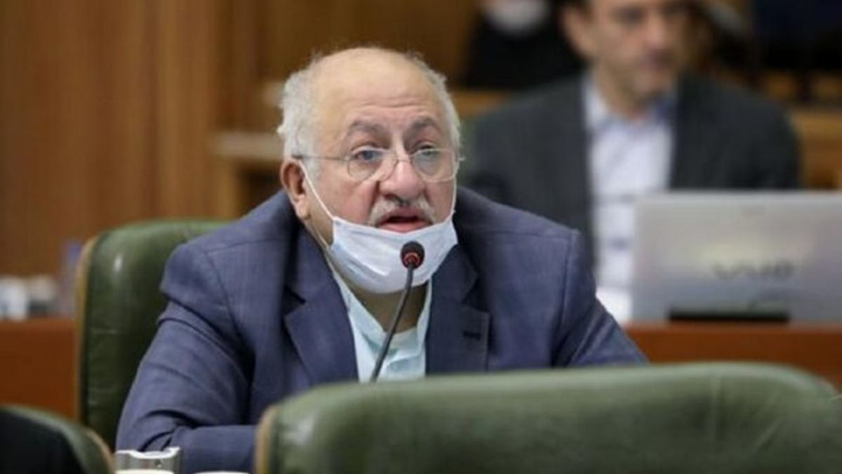 محمد جواد حق شناس در انتخابات ریاست جمهوری ثبت نام کرد