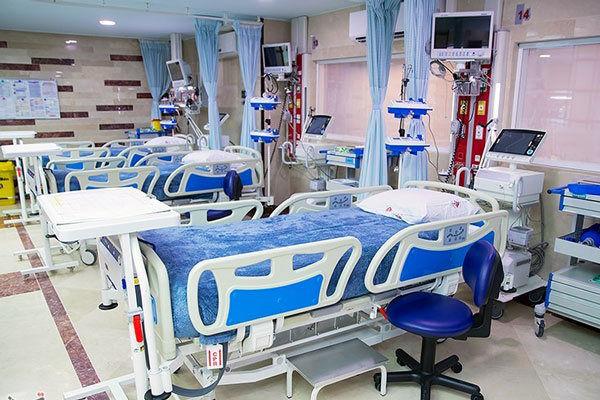 ۳۸۰ بازدید تیم نظارتی از اورژانس بیمارستان ها