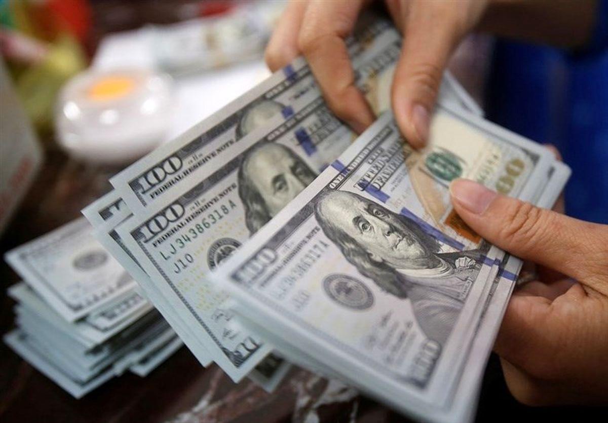 نرخ دلار در بازار امروز اعلام شد