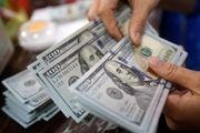 دومین افت متوالی دلار در بازارهای جهانی