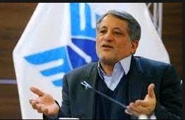 هنوز معاون عمرانی دانشگاه آزاد هستم/درخصوص شهرداری تهران باید تصمیمگیری شود