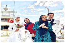 عوامل سریال ملکه گدایان وارد ترکیه شدند