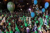 هزاران شهرک نشین علیه اشغالگری رژیم صهیونیستی تظاهرات کردند