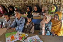 مناطق کم برخوردار هرمزگان نیازمند نگاه ویژه وزارت آموزش و پرورش