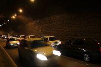 ترافیک در محورهای مواصلاتی استان سمنان روان است/ترافیک عادی و روان در محور بینالمللی مشهد تهران