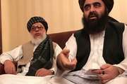 Taliban is in talks with China