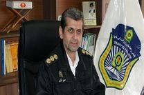 طرح تقویت کنترل نامحسوس شهری پلیس در 22 شهرستان به اجرا در آمد