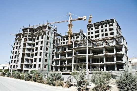 صدور پروانه ساختمانی در تهران ۲۸ درصد کاهش یافت