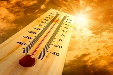 دمای هوا در خوزستان امروز به ۵۰ درجه رسید