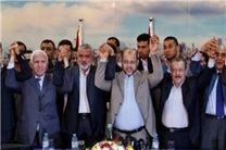 حماس تور دفاعی صهیونیست را ضربه پذیر نشان داد
