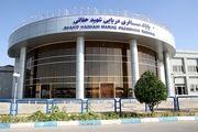 توقف ارائه خدمات جابه جایی مسافر در اسکله شهید حقانی بندرعباس
