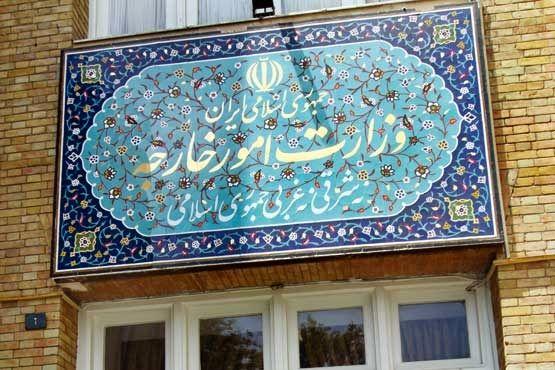 ایران خواستار تعامل سازنده و مبتنی بر منافع و احترام متقابل با اتحادیه اروپایی است