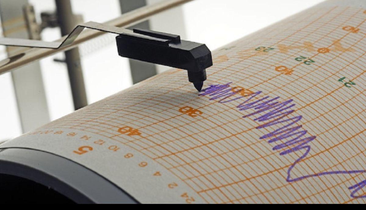 زلزله قطور را لرزاند