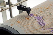 زلزله ۳.۵ ریشتری محمله در فارس را لرزاند