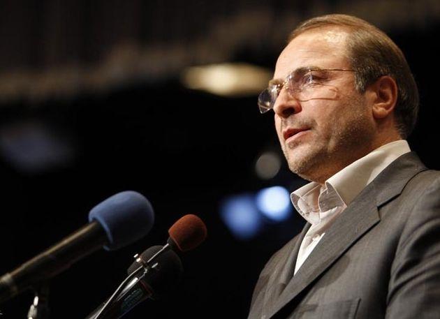 اعتراض قالیباف به لغو زنده مناظرات انتخاباتی