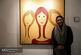افتتاح نمایشگاه جنجالی نقاشی تهمینه میلانی در گالری ایوان/ماجرای تجمع اعتراض آمیز چه بود؟