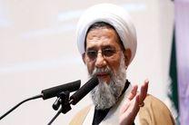 دشمن می خواهد با تحریم و فشار حداکثری ایران را وادار به تسلیم کند