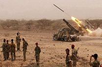 یمن موشک بالستیک به  شرکت نفتی آرامکو شلیک کرد