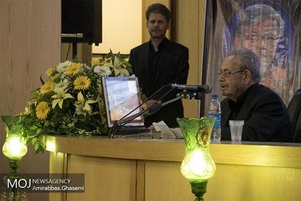 مراسم ختم سید تقی نوربخش