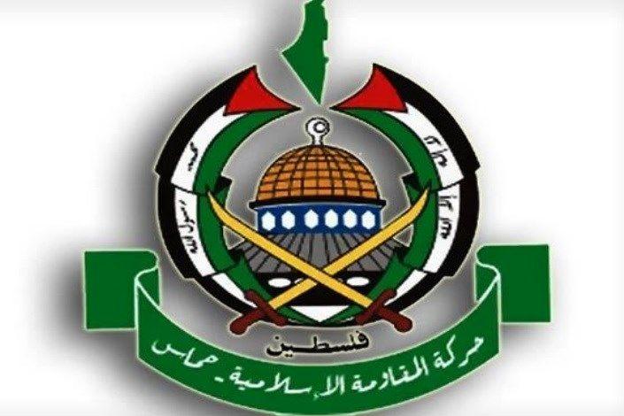 برگزاری رزمایش شاخه نظامی حماس در غزه